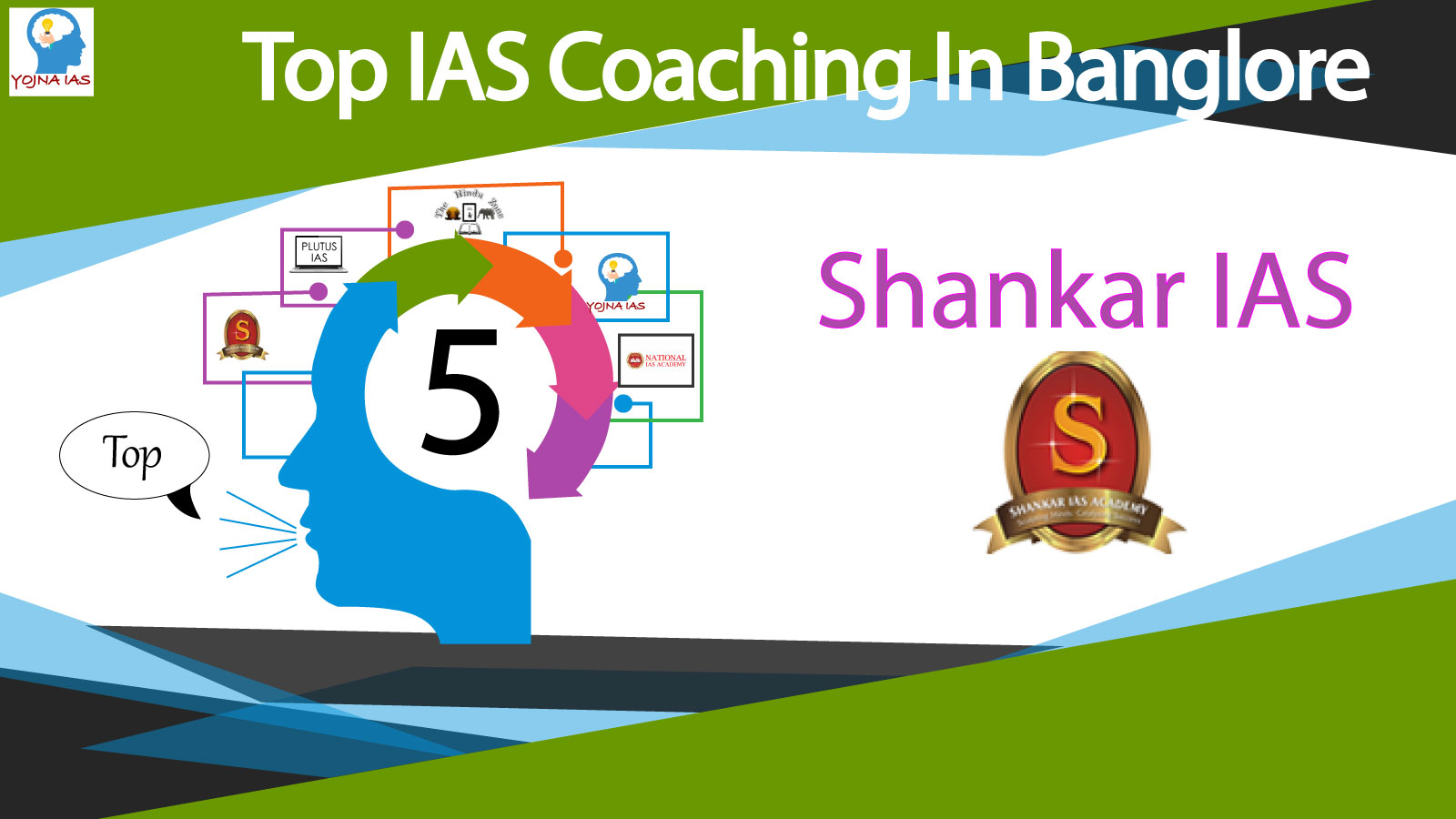 top ias coaching in banglore